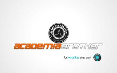Academia Brother Fitness